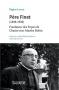 Père Finet (1898-1990) - Fondateur des Foyers de Charité avec Marthe Robin