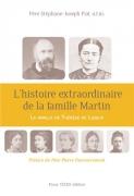 L'histoire extraordinaire de la famille Martin