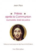 Prières après la communion (nouvelle édition)