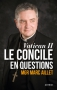 Vatican II, Le concile en questions