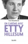 En Carême avec Etty Hillesum