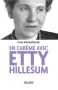 En Carême avec Etty Hillesum