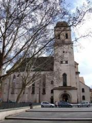 Strasbourg,Exposition,Grande Aventure,Chrétiens d'Orient,messe pour la Paix,conférence