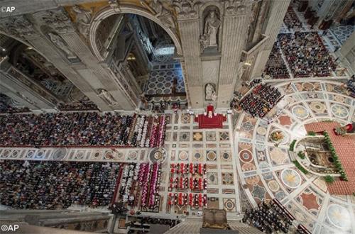 pape,françois,ordination,prêtres,diacres,dimanche,vocations,basilique,saint-pierre
