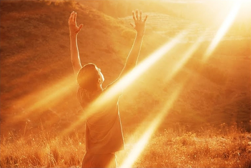 louange,enfants de Dieu,adversité,prospérité,bénédiction,biens,maux,amour,Dieu