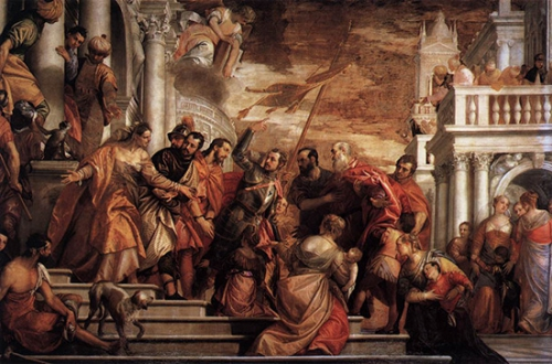 St Ephrem,Syrie,diacre,confesseur,docteur de l'Eglise