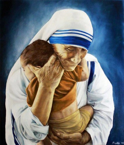 canonisation,bienheureuse,mère teresa,Calcutta,4 septembre 2016