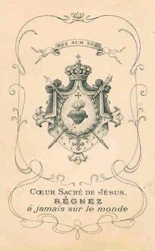 sacré-coeur,christ,jésus,prière,Pie XI,coeur,règne,roi