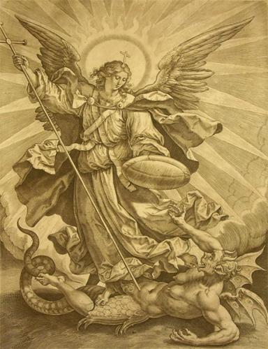 St Alphonse de Liguori,fête,dédicace,Saint Michel,Archange
