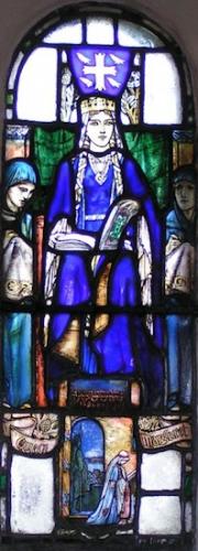 Ste Marguerite,Ecosse,reine