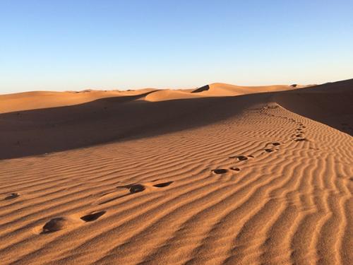 Charles de Foucauld,recueillement,désert,silence