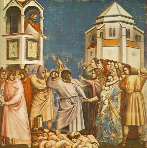 Abbé Hamon,saints Innocents,souffrance,souffrir,innocence