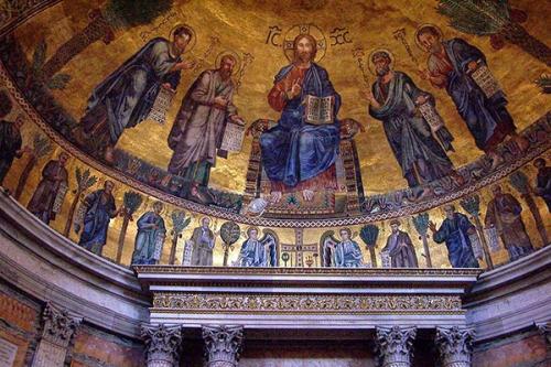 dédicace,basiliques,saint-pierre,saint-paul,temple,autel,saint-esprit,abbé de Brandt,action de grâces,silence,recueillement,sacrifice,consécration