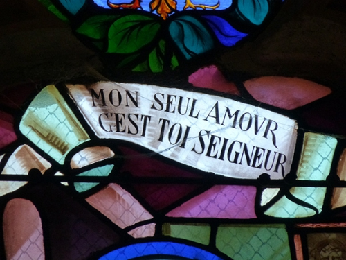 amour,aimer,Jésus,Christ,coeur,âme,sentiment,volonté,grâce,oeuvres,péché,récompense,fidélité,commandements