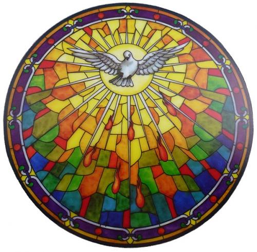 Pentecôte,Saint-Esprit