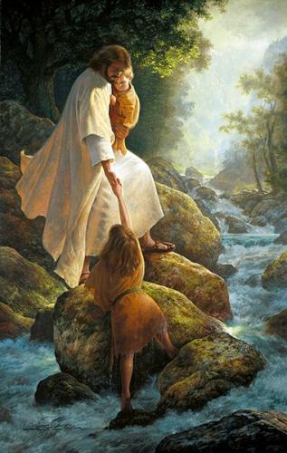 Romano Guardini,prière,Christ,confiance,présence,réalité,force,puissance