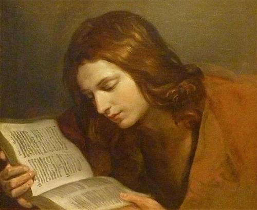 27 décembre,St Jean,apôtre,évangéliste