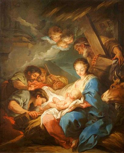 St François de Sales,sermon,Noël,Nativité,Seigneur