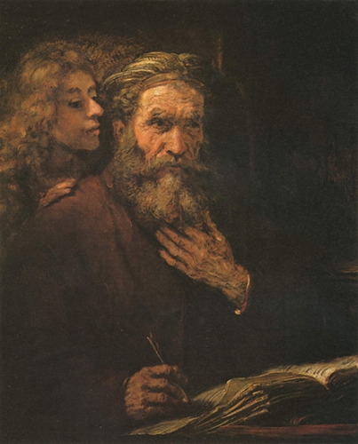 St Matthieu,apôtre,évangéliste