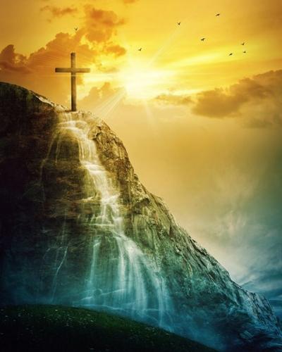 Mere Teresa,royaume de Dieu,ciel,terre,incarnation,Jésus,Christ