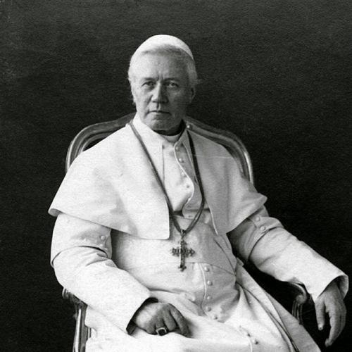 St Pie X,encyclique,Vehementer Nos,11 février 1906,message,peuple,catholiques,français