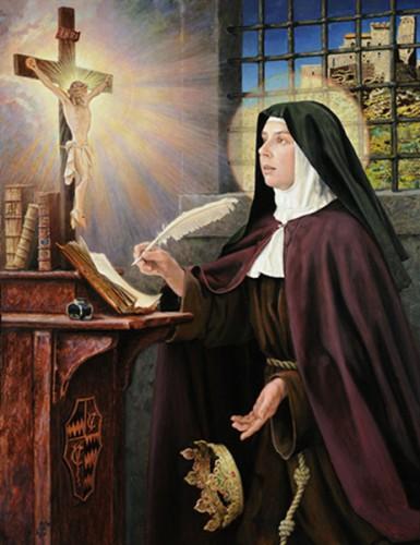 1er vendredi du mois,Sacré Cœur de Jésus