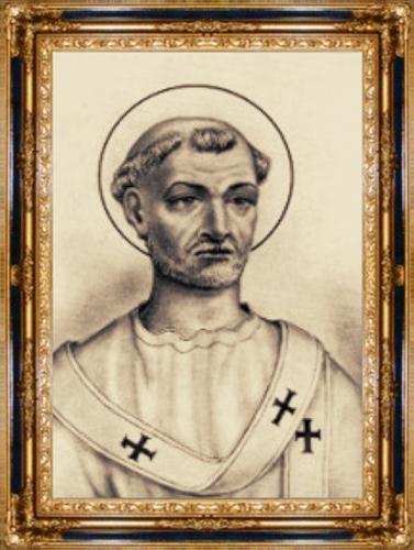 St Marcel 1er,pape,martyr