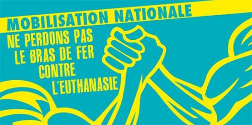 euthanasie,manifestation,paris,10 mars 2015,Assemblée nationale,loi,Claeys,Leonetti,soulager mais pas tuer,Association,Droit,Mourir dans la Dignité