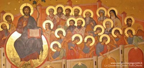 Mgr Gay,amour,dévotion,Saints,Anges,baptême,Michel,Gabriel,Raphaël,ange gardien,protecteur,guide,intercesseur,ami,serviteur,dévouement,affection