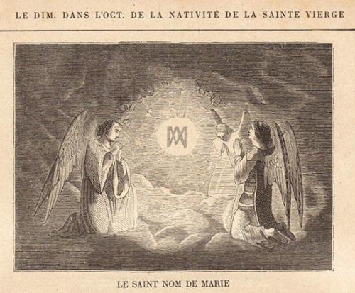 Saint Nom de Marie