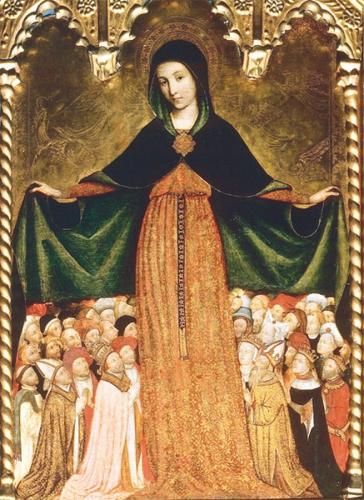 Bx Guillaume-Joseph Chaminade,Vierge,Marie,Mère,chrétiens,enfants,fils,Jésus-Christ,médiatrice,dons,espérance,miséricorde