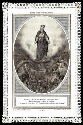 Notre-Dame du Suffrage,toussaint,samedi,Nîmes,association,oeuvre,Nimes