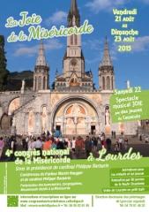 Dimanche,Miséricorde,12 avril 2015,France