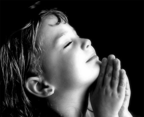 Jean Lafrance,prière,prier,silence,fils,père,coeur,christ