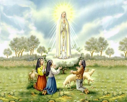 Notre-Dame,Fatima