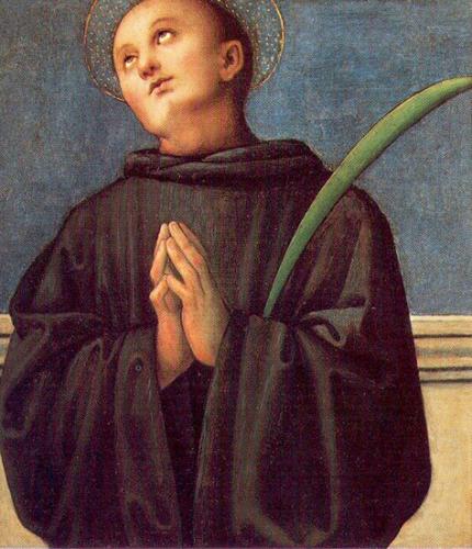 St Placide,compagnons,martyrs,Ste Faustine,Kowalska,religieuse