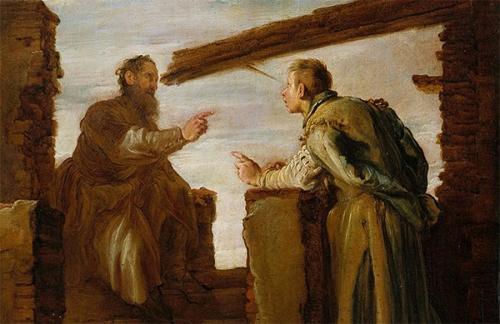 St Vincent de Paul,pécheur,péché,défauts,faiblesse,grâce,Sauveur,charité,prochain,parabole,paille,poutre