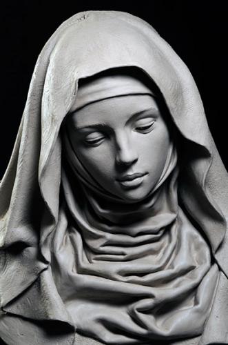 Ste Gertrude,Helfta,religieuse,cistercienne