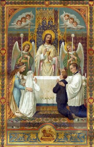 Mgr Charles Gay,besoin,intimité,divine,Dieu,affection,ami,Jésus,prière,Eucharistie,unité