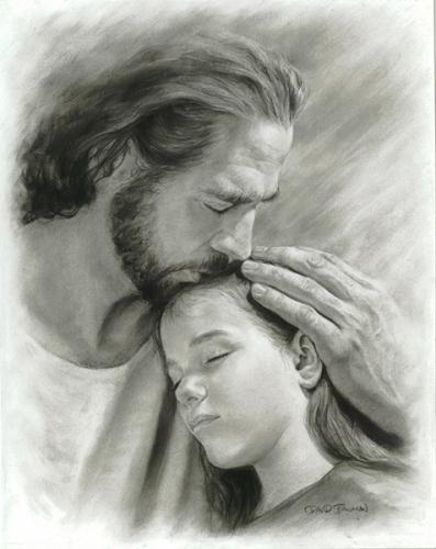 André Louf,Jésus,loi,amour,aimer,Dieu,Saint-Esprit,prochain,douceur,rencontre