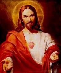 Sacré-Coeur,Coeur,Jésus,Christ