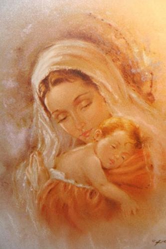 Pierre-Marie Delfieux,Ste Thérèse de l'Enfant-Jésus,poésie,Marthe Robin,silence,Vierge,Marie