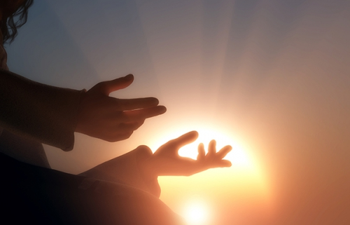 Abbé Baudrand,Sentiments,reconnaisance,Dieu