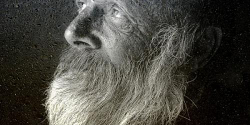 Gustave Thibon,larmes,pleurer,terre,ciel,regard