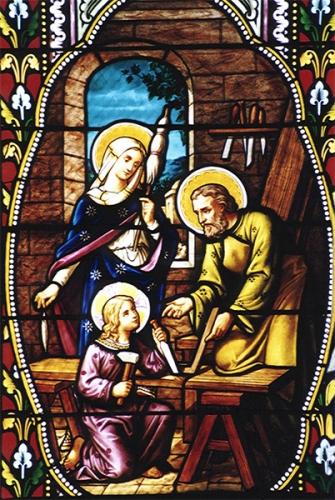 prière,sainte,famille,Jean-Paul II