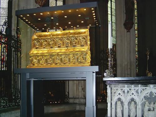abbé hamon,epiphanie,mages,étoile,vocation,grâce