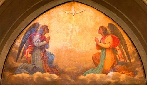 ouis Lallemant,volonté,Dieu,direction,Saint Esprit,obéissance,connaissance,résolution,lumière,grâce,paix