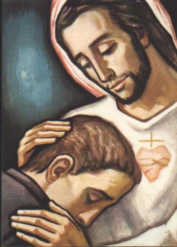 St Josemaria,Escriva de Balaguer,bonheur,joie,Christ,Jésus,foi,coeur,amour,plénitude