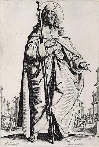 St Jacques,le Majeur,apôtre,patron,Espagne