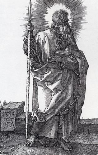 St Thomas,apôtre